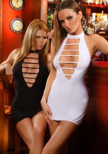 Ataşehir grup yapan escort bayanlar Nina-Eva